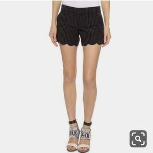Club Monaco navy shorts